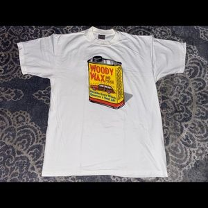 Vintage adult humor shirt